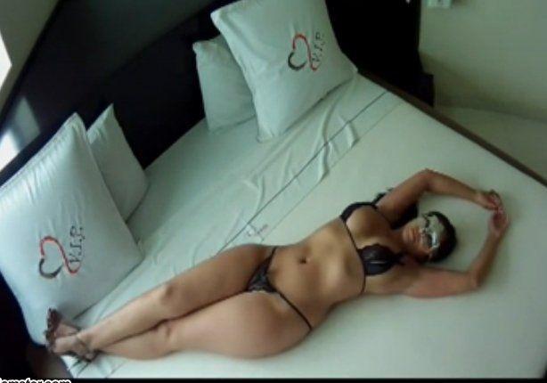 Amador Esposa Gostosa No Motel