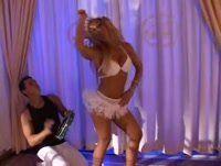 Vivi Fernandez fudendo em O fenômeno voltou Cena 3